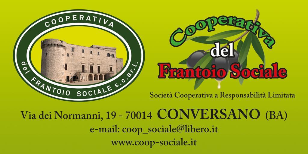 Cooperativa del Frantoio Sociale di Conversano
